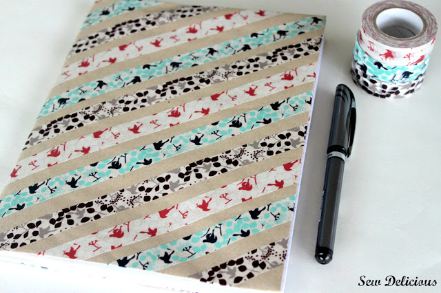 Washi-covered-notebook-edit