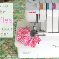 ruffles-with-serger