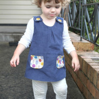 Lucy-blue-pinafore-front
