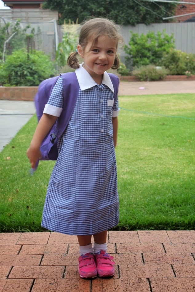 Anna-first-day-school