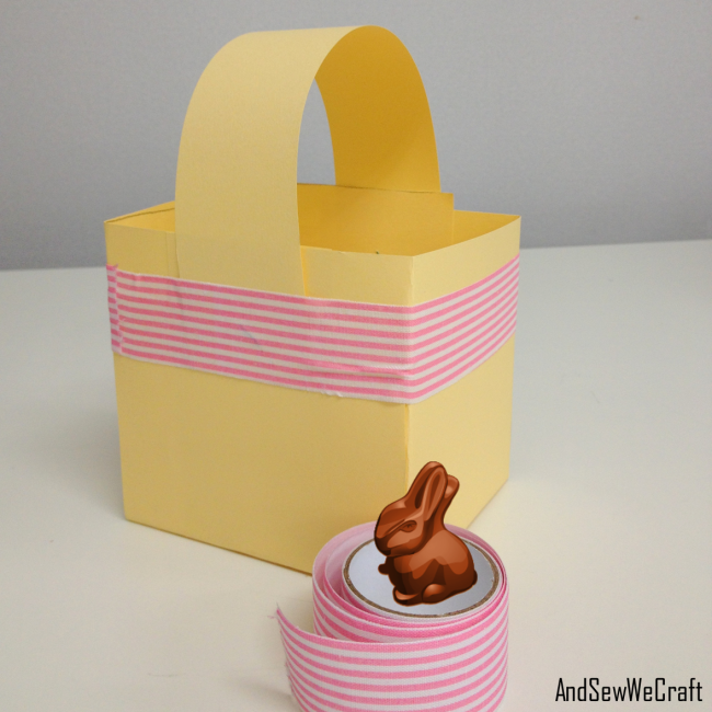Paper-Easter-Basket