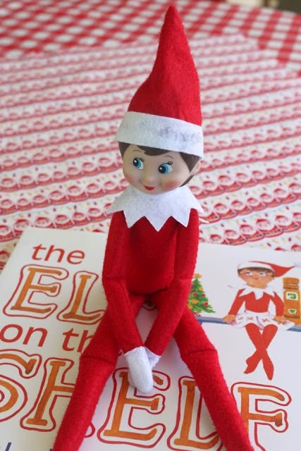 Should You Buy The Elf On The Shelf Sew Delicious