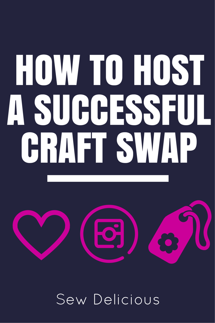 how-to-host-a-craft-swap