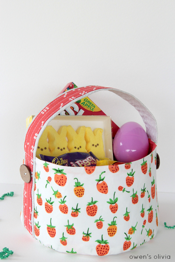 Ten easter sewing projects sew delicious heres a round up of 10 fab free easter themed patterns and tutorials negle Choice Image