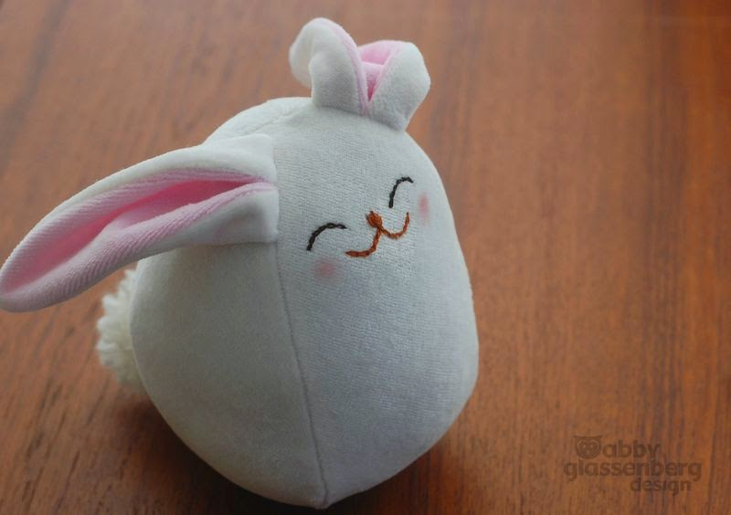 Ten easter sewing projects sew delicious negle Images
