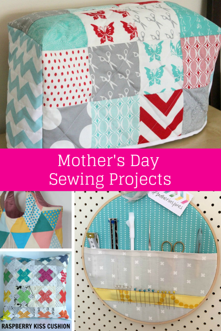 Mother 39 s day sewing projects sew delicious for Household sewing projects