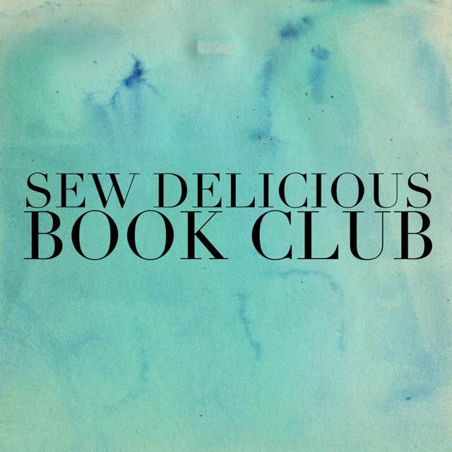 Sew Delicious book club