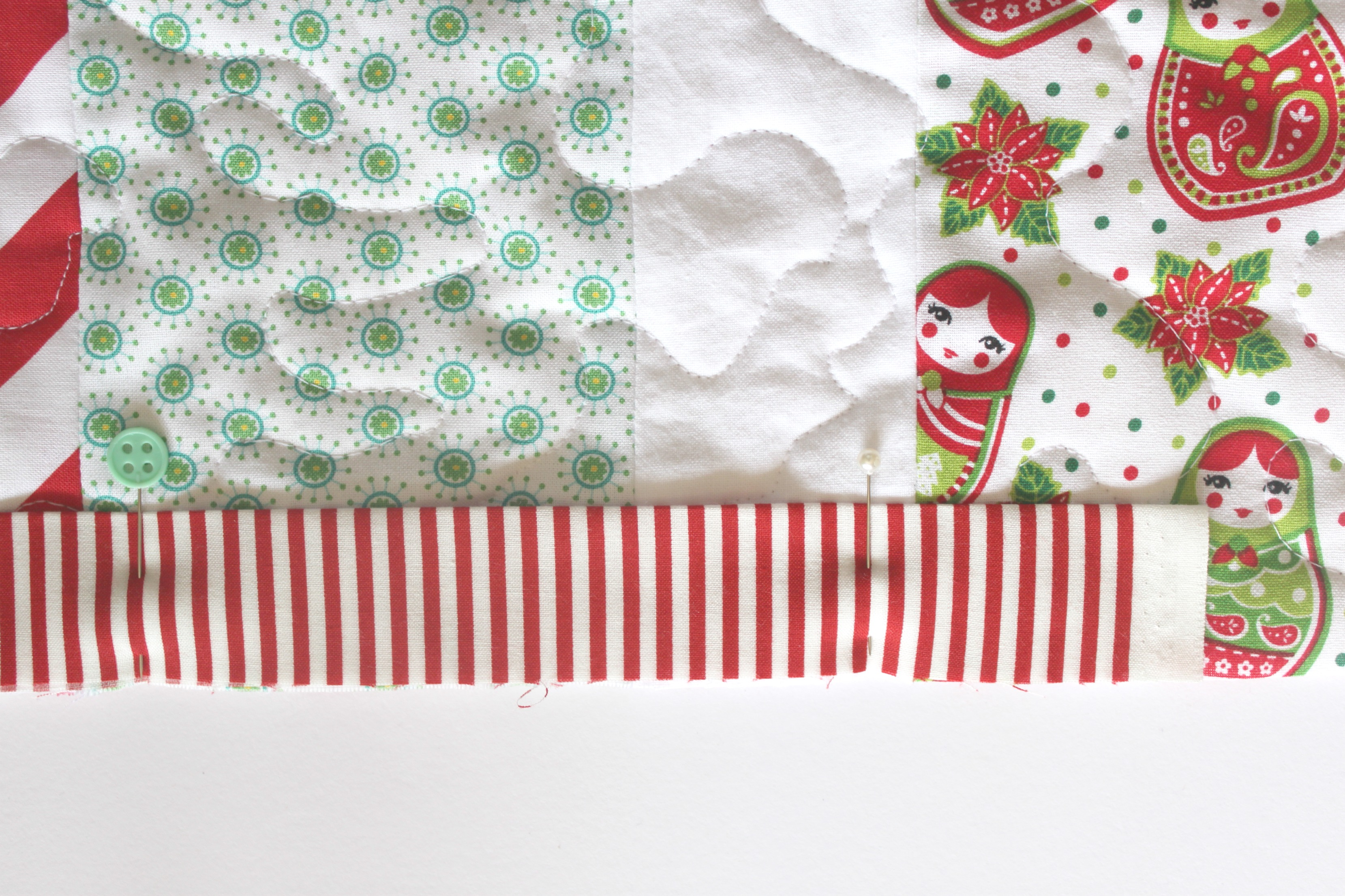 christmas table runner 6