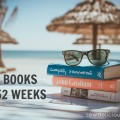 52 books 52 weeks