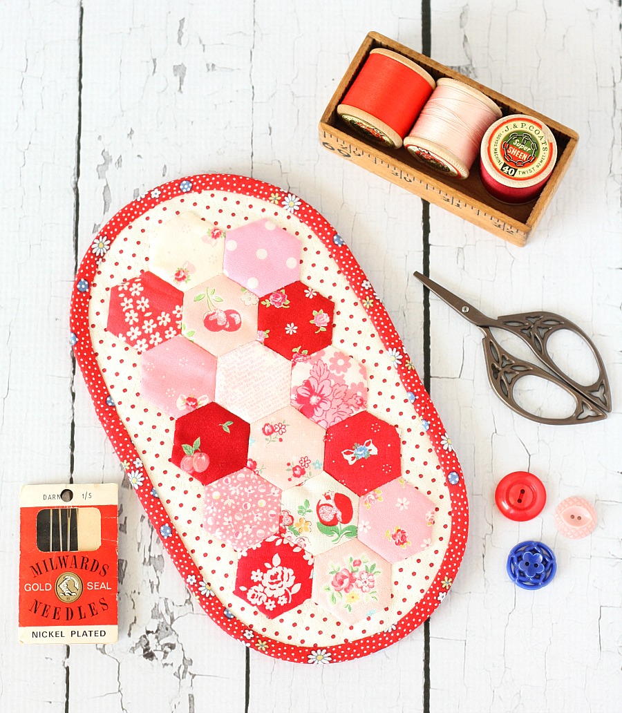 Hexie Sewing Kit