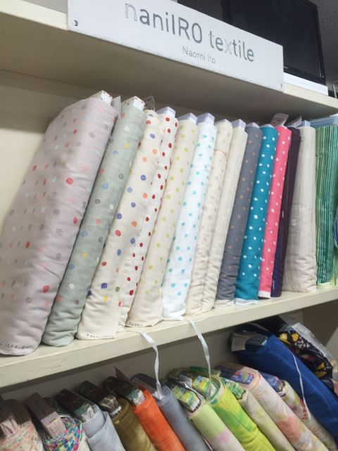 japan fabric shopping 3
