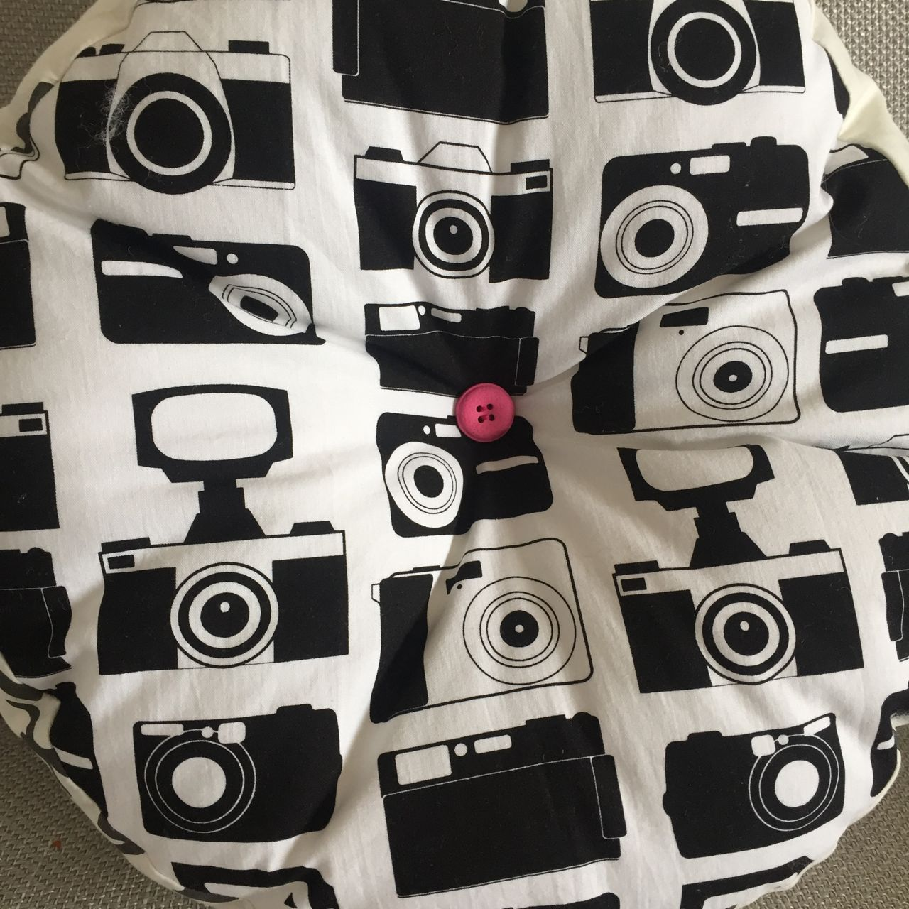 sprocket cushion 3