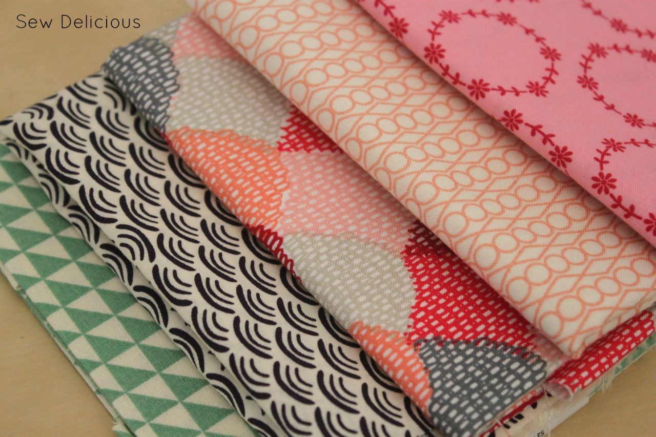 fabric choices ditsy small prints